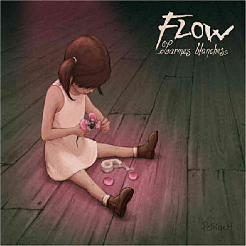 Flow – Larmes Blanches