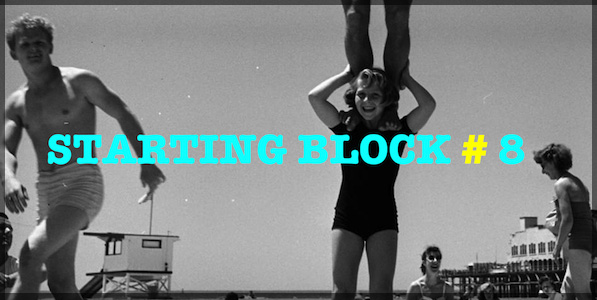 Magouste Block 8 2012 ADN STARTING BLOCK 8   le 13.06.2012 à l'International