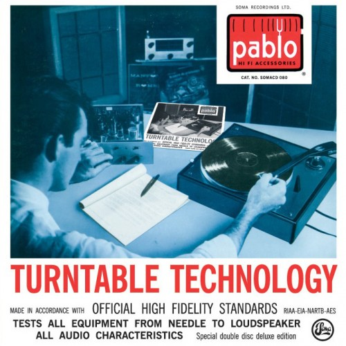Pablo-Turntabletechnology
