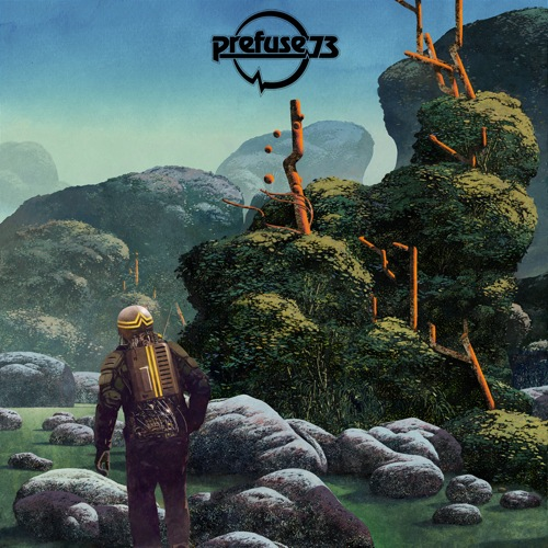 Prefuse73-EverythingSheTouchedTurnedAmpexian