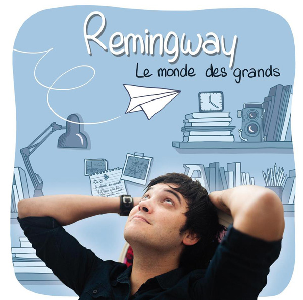 Remingway Le Monde Des Grands Remingway   Le Monde Des Grands   Video Teaser