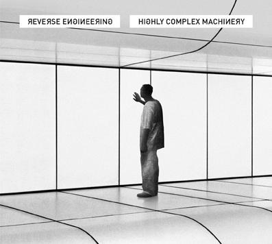 Cover REVERSE ENGINEERING - Romeo Echo