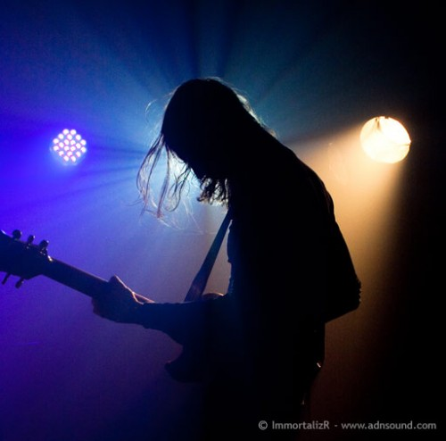 RussianCirclesLive Glazart 07 500x494 Russian Circles Live   Glazart   Mars 2010