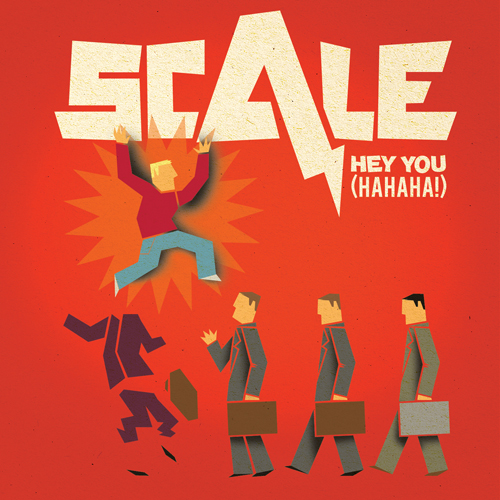 Scale Hey You EP Scale   Hey You   EP