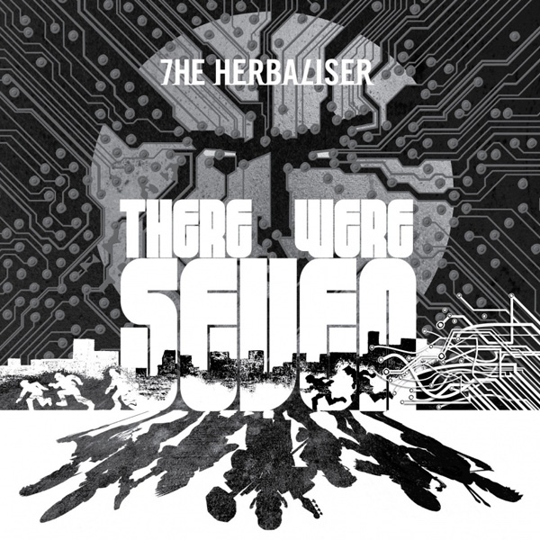 The Herbaliser There Were Seven The Herbaliser   There Were Seven