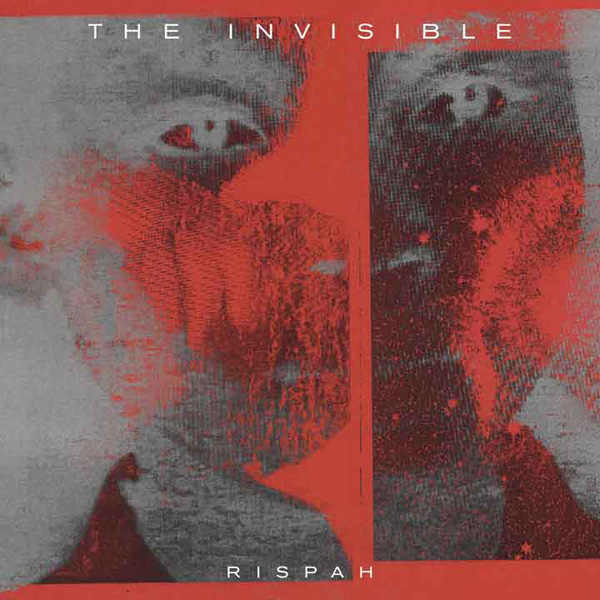 TheInvisible Rispah The Invisible   Rispah