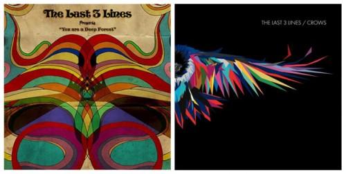 Thelast3lines-Youareadeepforest-Crow