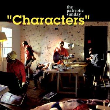 Thepatrioticsunday-Characters