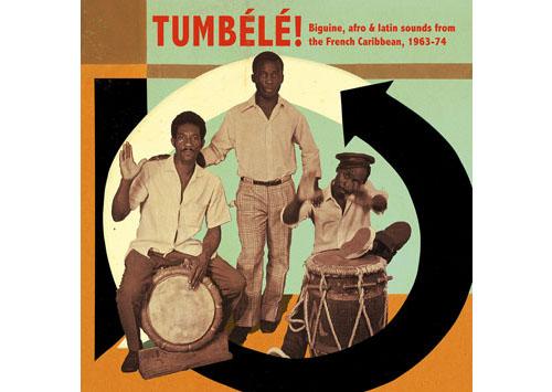 Tumbele-biguine