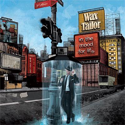 WaxTailor-Inthemoodforlife