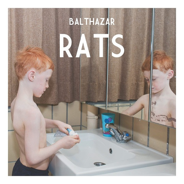 balthazar rats Balthazar   Rats 