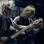 battle beast live paris zenith 18 150x150 Nightwish   Bercy   2012