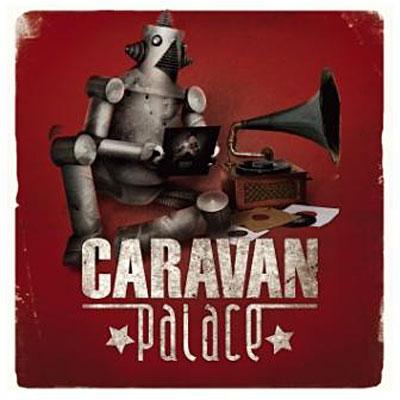 caravan-palace