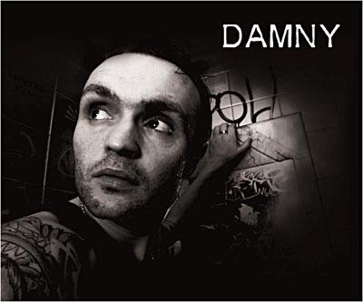 damny - damny