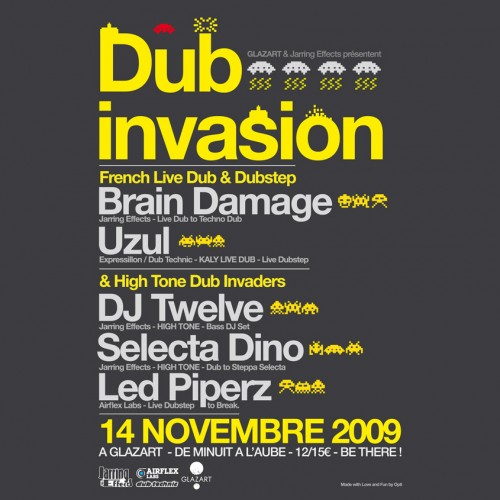 dub-invasion