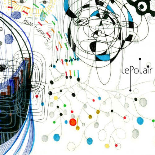 lepolair-tearssun
