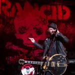 rancid paris trianon brianravaux 08 150x150 Rancid Live   Le Trianon  06.2012