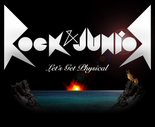 rockjunior-letsgetphysical