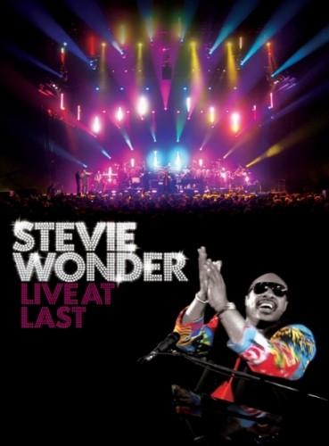 steviewonder-liveatlast-dvd