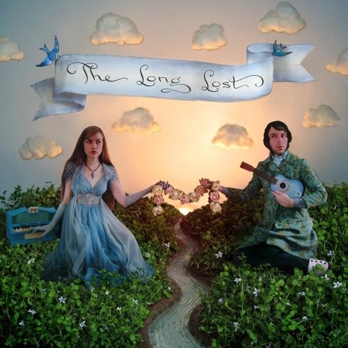 thelonglost-album